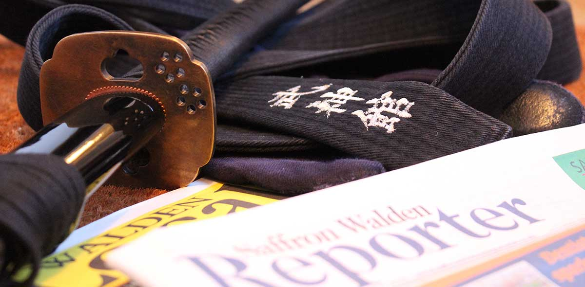 Bujinkan Martial Art News